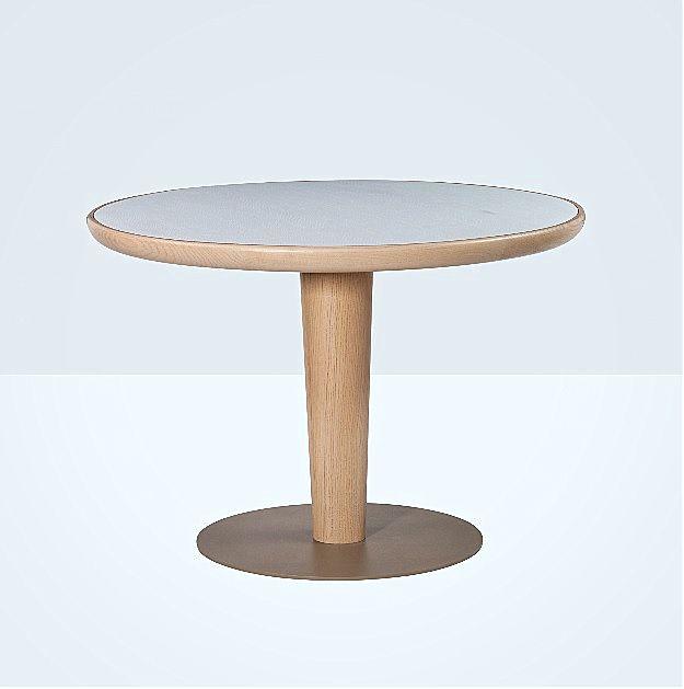 Τραπέζι τραπεζαρίας Sofa And Style anesis-toulouse ct4