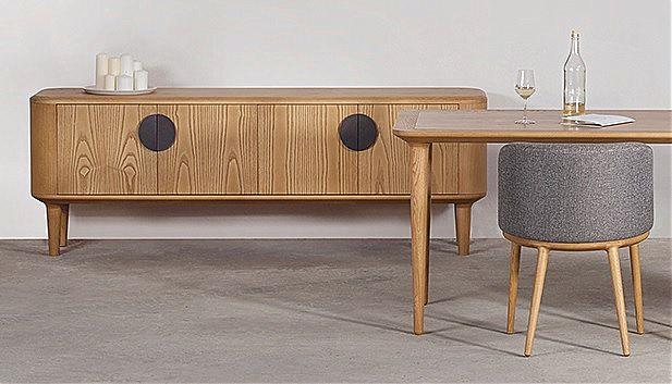 Μπουφές τραπεζαρίας Sofa And Style anesis-omikron m511
