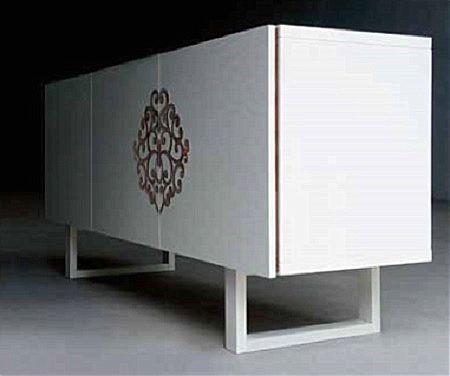 Μπουφές τραπεζαρίας Sofa And Style domus mobili-art6251