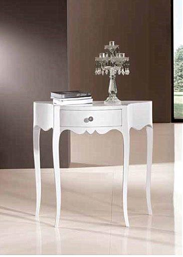 Κονσόλα έπιπλο Sofa And Style domus mobili-art13289