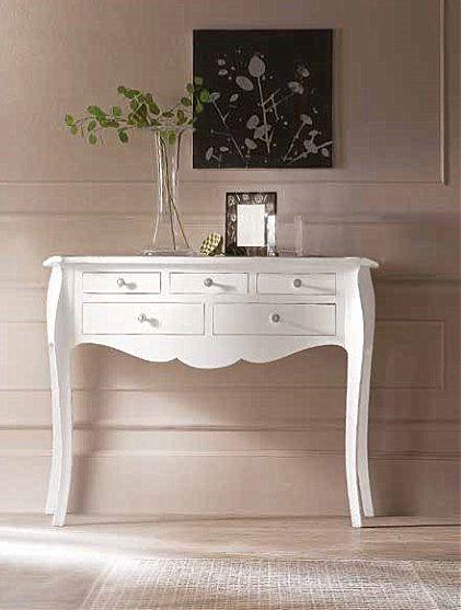 Κονσόλα έπιπλο Sofa And Style domus mobili-artg723