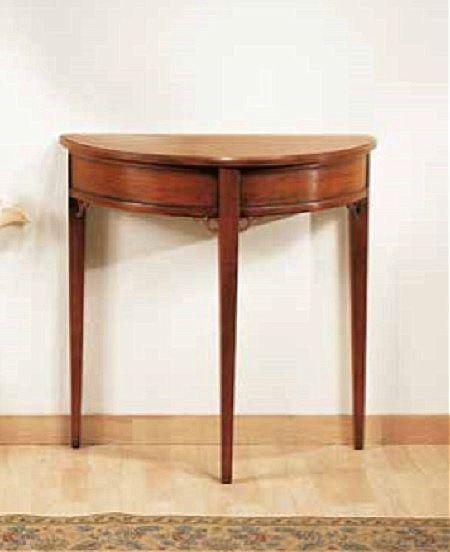 Κονσόλα έπιπλο Sofa And Style domus mobili-artt268