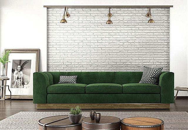 Καναπές Sofa And Style alfa saloni-velvet