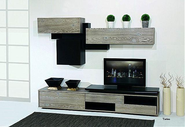 Συνθέση τοίχου σαλονιού Sofa And Style kogias-torino