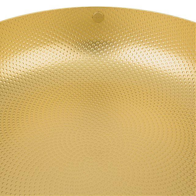 Κουπ διακοσμητικό Alessi Exra Ordinary  Metal-JM17/21 BR