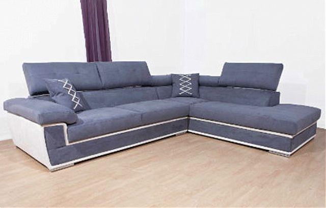 Καναπές γωνιακός Sofa And Style sofart-fly