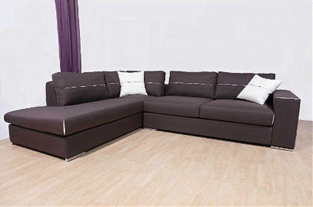 Καναπές γωνιακός Sofa And Style sofart-comfort