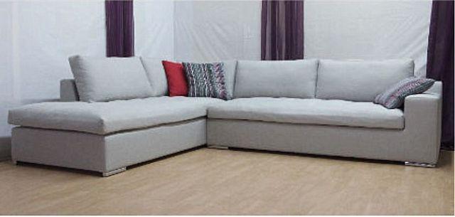 Καναπές γωνιακός Sofa And Style sofart-mia