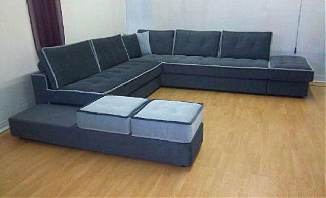 Καναπές γωνιακός Sofa And Style sofart-smart