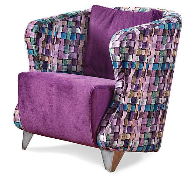 Πολυθρόνα Sofa And Style galerie-king