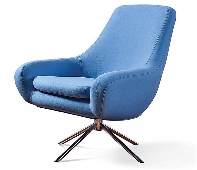 Πολυθρόνα Sofa And Style galerie-gt