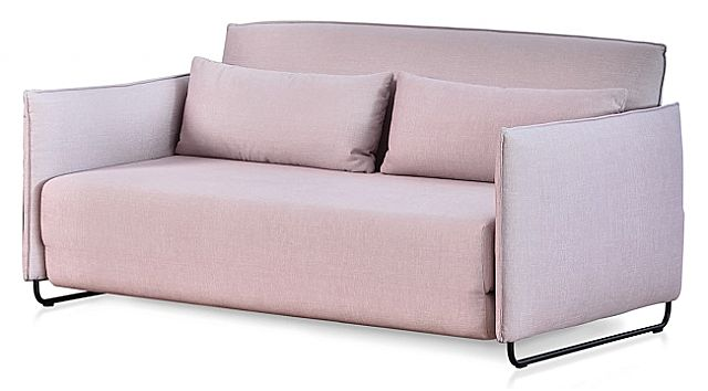 Καναπές κρεβάτι Sofa And Style galerie-crab