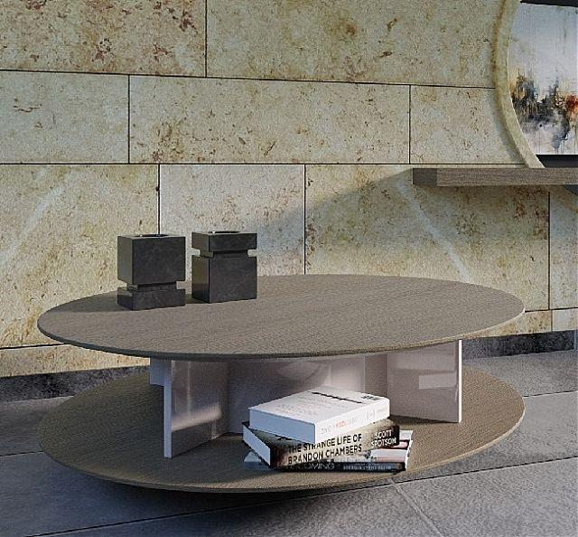 Τραπεζάκι σαλονιού Sofa And Style notos-orio