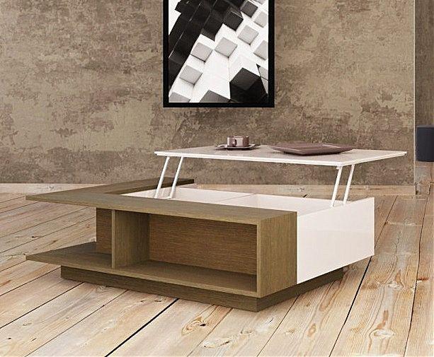 Τραπεζάκι σαλονιού Sofa And Style notos-cosi