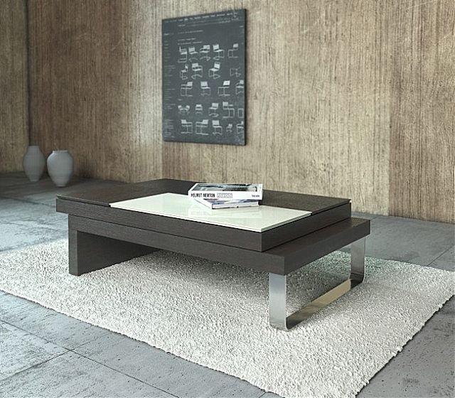 Τραπεζάκι σαλονιού Sofa And Style notos-mezzo
