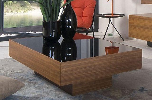Τραπεζάκι σαλονιού Sofa And Style notos-elle