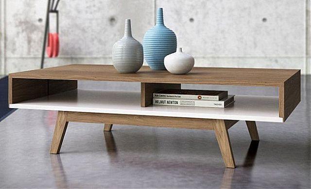 Τραπεζάκι σαλονιού Sofa And Style notos-casa