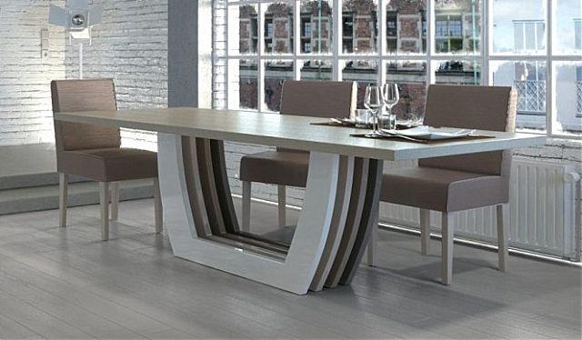 Τραπέζι τραπεζαρίας Sofa And Style noto-noto