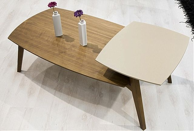 Τραπεζάκι σαλονιού Sofa And Style notos-totem