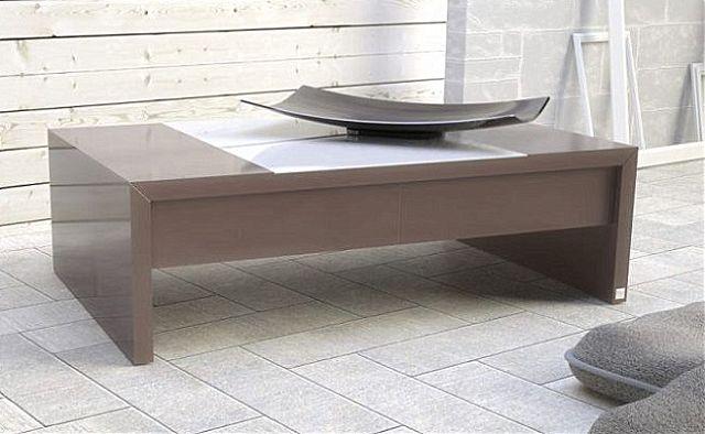 Τραπεζάκι σαλονιού Sofa And Style notos-tempo