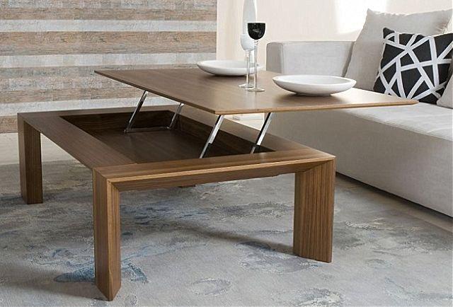 Τραπεζάκι σαλονιού Sofa And Style notos-flat