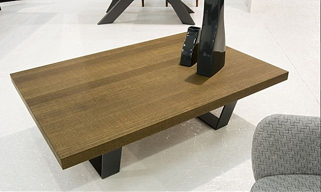 Τραπεζάκι σαλονιού Sofa And Style notos-wood