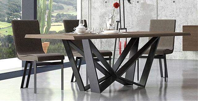 Τραπέζι τραπεζαρίας Sofa And Style noto-nuovo