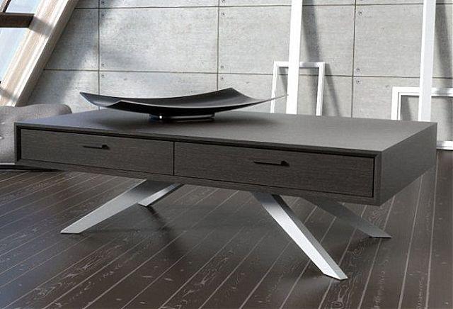 Τραπεζάκι σαλονιού Sofa And Style notos-maxx