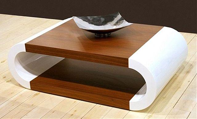 Τραπεζάκι σαλονιού Sofa And Style notos-smart