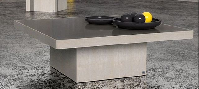 Τραπεζάκι σαλονιού Sofa And Style notos-vive