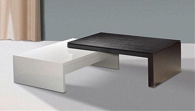 Τραπεζάκι σαλονιού Sofa And Style notos-gala