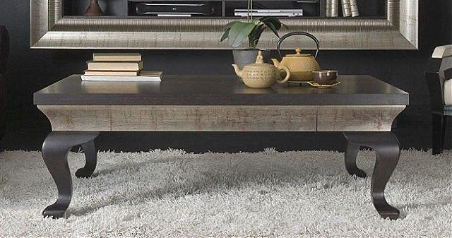 Τραπεζάκι σαλονιού Sofa And Style notos-amore