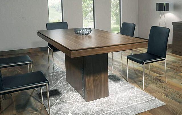 Τραπέζι τραπεζαρίας Sofa And Style noto-fino