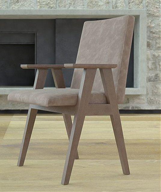 Καρέκλα τραπεζαρίας Sofa And Style noto-no25