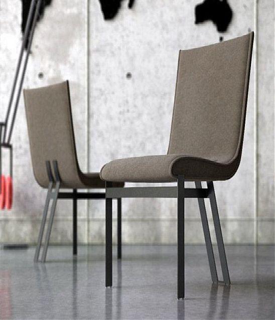 Καρέκλα τραπεζαρίας Sofa And Style noto-nuovo