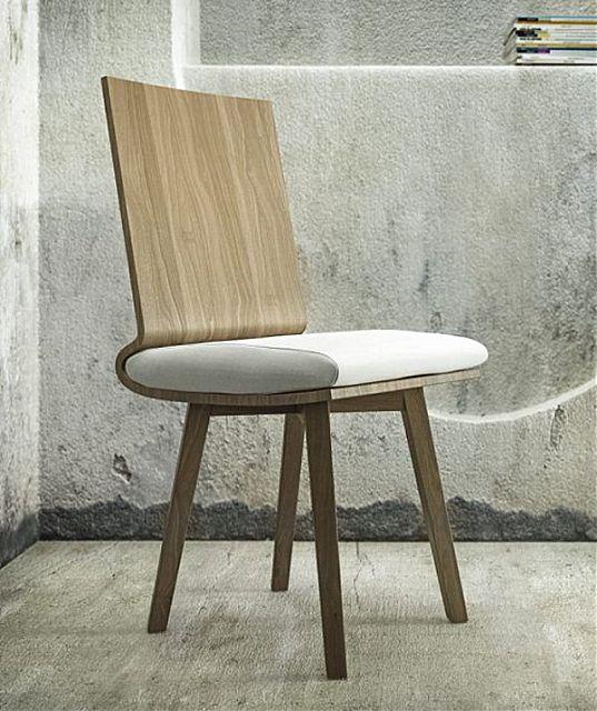 Καρέκλα τραπεζαρίας Sofa And Style noto-no95