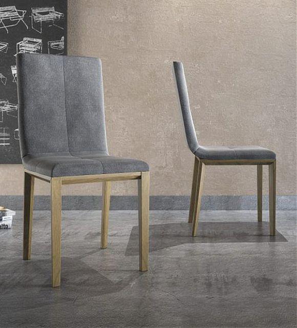 Καρέκλα τραπεζαρίας Sofa And Style noto-no160