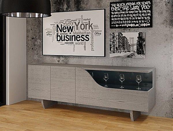 Μπουφές τραπεζαρίας Sofa And Style noto-bellini