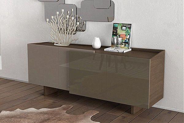 Μπουφές τραπεζαρίας Sofa And Style noto-ottimo