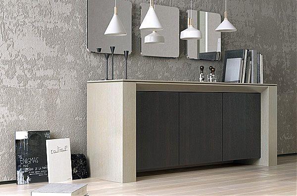 Μπουφές τραπεζαρίας Sofa And Style noto-flat