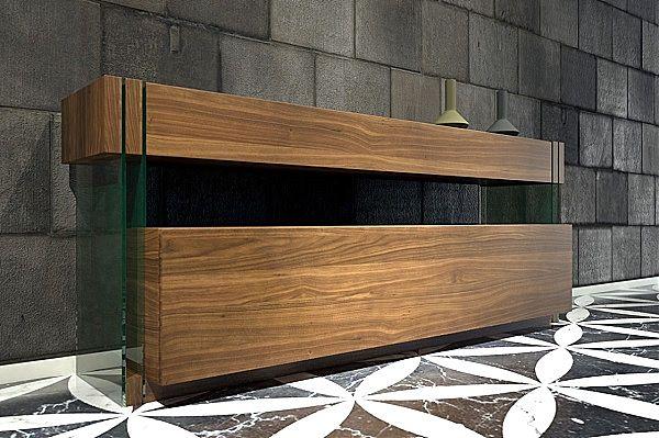 Μπουφές τραπεζαρίας Sofa And Style noto-decor