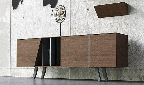 Μπουφές τραπεζαρίας Sofa And Style noto-nuovo