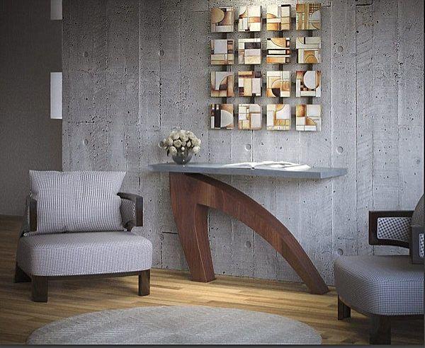 Κονσόλα έπιπλο Sofa And Style noto-mare