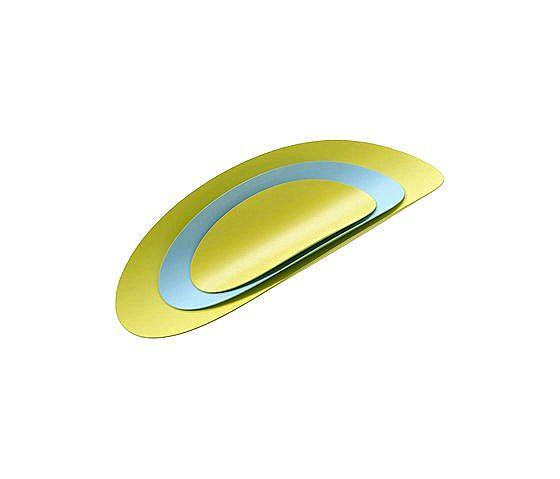 Κουπ διακοσμητικό Alessi Ellipse-ABI07SET3