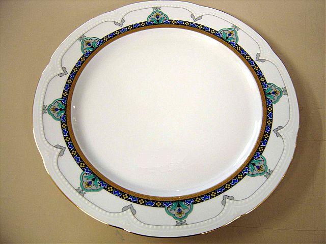 Σερβίτσιο πιάτων-φαγητού Henneberg Victoria-39509