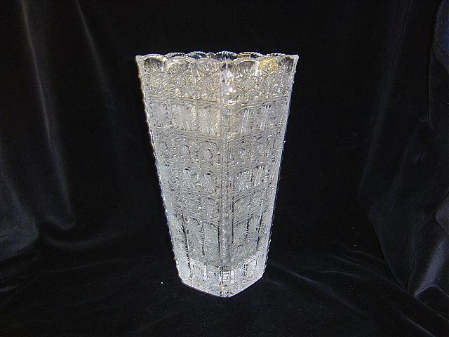 Βάζο Bohemia Cristal 500PK-56129