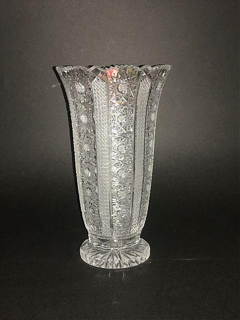 Βάζο Bohemia Cristal IRIS-51141