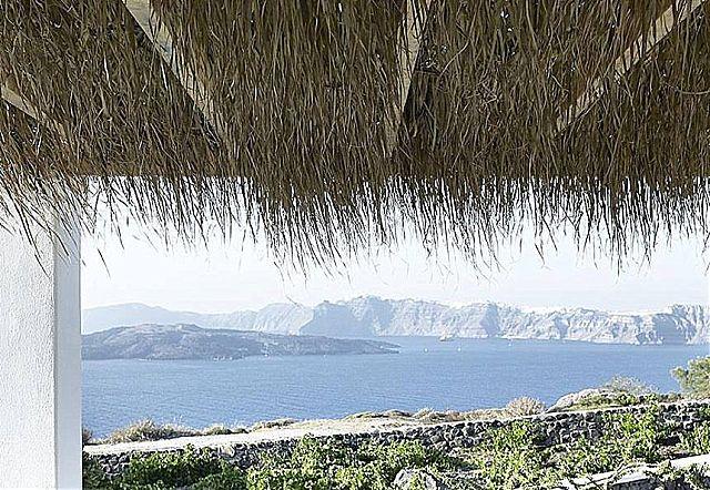 Πέργκολα σκίασης Drakos Κοκοφοίνικας-Κοκοφοίνικας