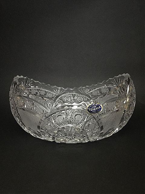 Κουπ διακοσμητικό Bohemia Cristal 55216-34/61108/0/55216/255