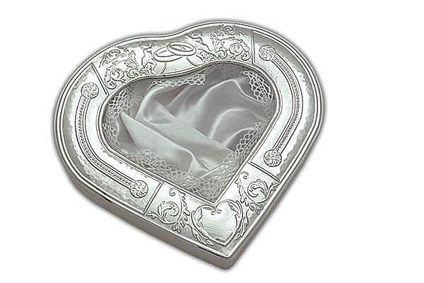 Στεφανοθήκη Κεσίσογλου Καρδια -606Κ